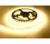 LED páska 5050 teplá bílá 1m 14,4W 12VDC