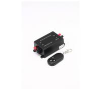 Dálkový stmívač pro  LED pásky RF1 12-24V 8A