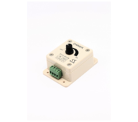 Otočný stmívač pro  LED pásky M1 12-24V 8A