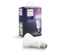 Philips Hue White and Color Ambiance 10W E27