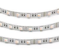LED páska RGBWW 3000K 18W 12VDC