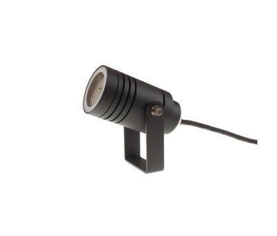 LED2 NAVY, A REFLEKTOR ANTRACITOVÉ IP54 - 1