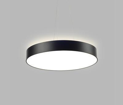 LED2 RINGO 45 P/N-Z, B ZÁVĚSNÉ ČERNÉ - 1