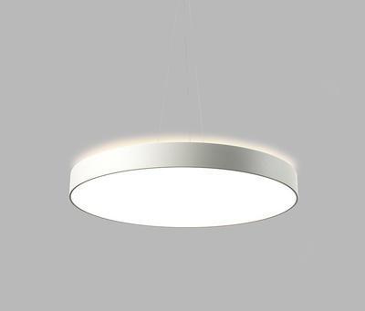 LED2 RINGO 60 P/N-Z, W ZÁVĚSNÉ BÍLÉ DALI/PUSH - 1