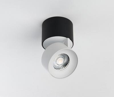 LED2 KLIP ON, BW 11W 3000K - 1