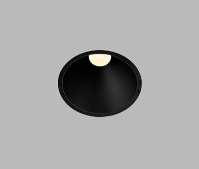 LED2 ZERO XL, B 10W 3.000K - 1