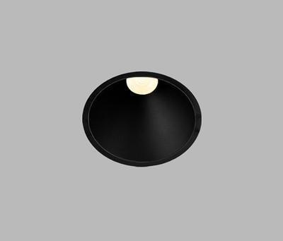 LED2 ZERO XL, B 10W 4.000K - 1