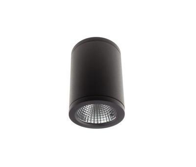 LED2 TUBO, A STROPNÍ ANTRACITOVÉ IP54 - 1