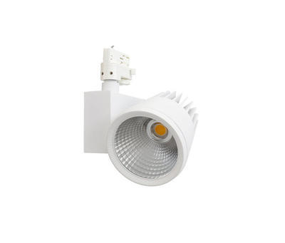 LED2 SHOP LIGHT 45 30° BÍLÉ LIŠTOVÉ 4000K - 1