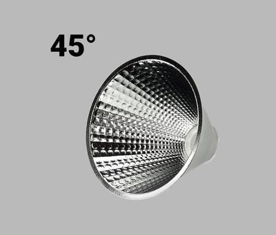 LED2 SHOP LIGHT 45 REFLECTOR 45°
