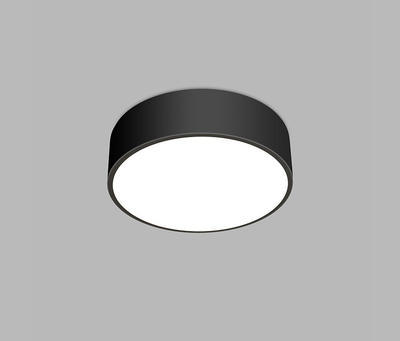 LED2 MONO 40 P, B STROPNÍ ČERNÉ - 1