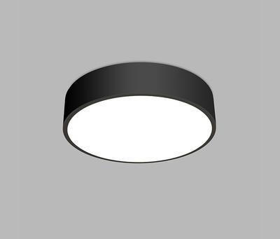LED2 MONO 60 P, B STROPNÍ ČERNÉ - 1