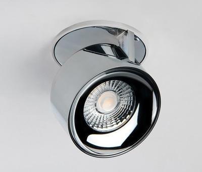 LED2 KLIP, WC 11W 3000K - 1