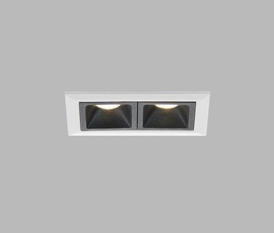 LED2 LINEAR 2, W ZÁPUSTNÉ BÍLÉ - 1
