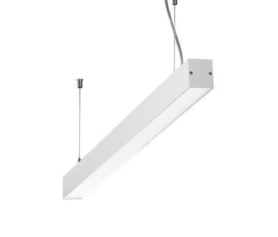 LED2 LIPO 85 P-Z, W ZÁVĚSNÉ BÍLÉ 3000K - 1