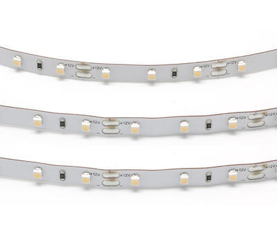 LED páska 3528 studená bílá 1m 4,8W 12VDC - 1