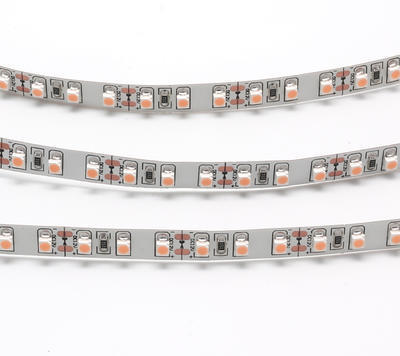 LED páska 3528 teplá bílá 1m 9,6W 12VDC - 1