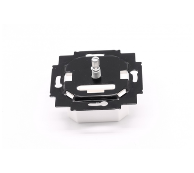 LED stmívač otočný RF pro LED pásky LL 8A ROT - 1