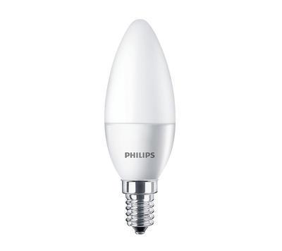 CorePro LEDcandle ND 5.5-40W E14 840 B35 FR - 1