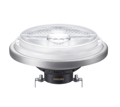 MASTER LEDspotLV D 11-50W 930 AR111 24D - 1
