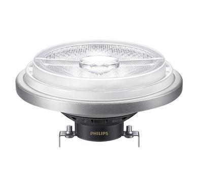 MASTER LEDspotLV D 15-75W 927 AR111 40D - 1