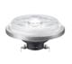 MASTER LEDspotLV D 15-75W 927 AR111 40D - 1/2