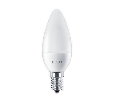CorePro LEDcandle ND 7-60W E14 827 B38 FR - 1