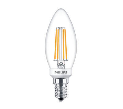 FILAMENT Classic LEDcandle ND 4.3-40W E14 827 B35  - 1