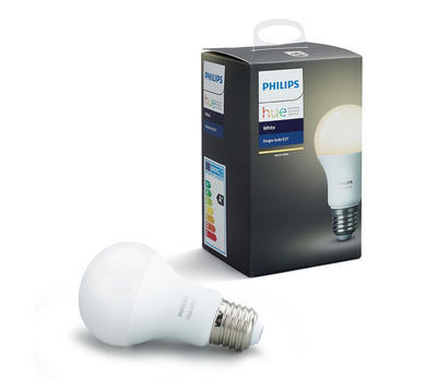 Hue Single bulb E27 White A60 - 1