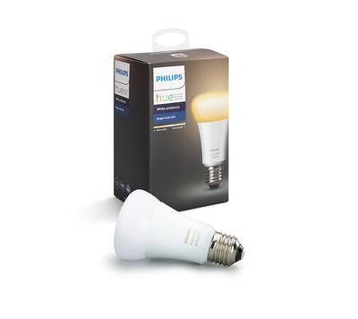 Philips Hue white ambiance 9.5W A60 E27 EU - 1
