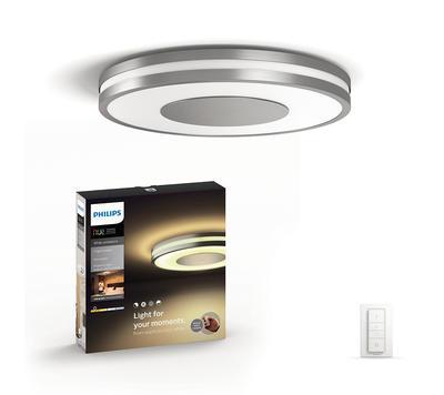 Being Hue ceiling lamp aluminium 1x32W 3261048P7 - 1