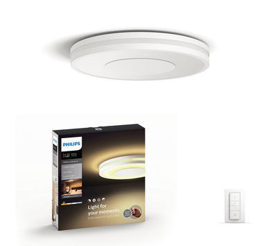 Being Hue ceiling lamp white 1x32W 3261031P7 - 1