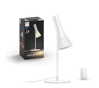 Explore Hue table lamp white 1x6W 230V - 1