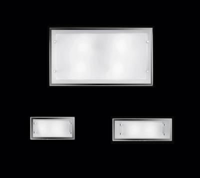PERENZ - Stropní nebo nástěnné světlo 5743 / 5745 / 5747 B - 1