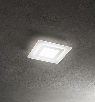 PERENZ - Stropní světlo, 6361 - 4000 K - 1