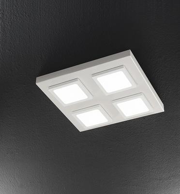 PERENZ - Stropní světlo 6380 - 1