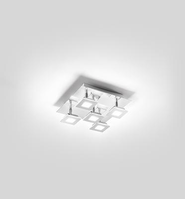 PERENZ - Stropní světlo 6384, 3000 K