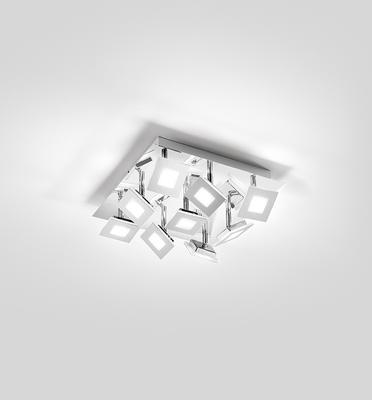 PERENZ - Stropní světlo 6386, 4000 K