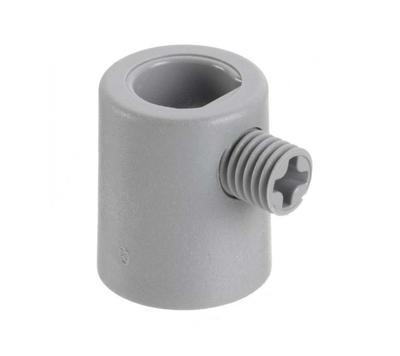 Plastová krytka pro ALU NIPL XTSA510-1 Šedá - 1