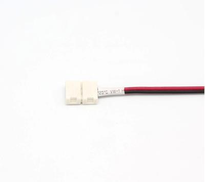 Připojovací konektor LED páska 3528 - 1