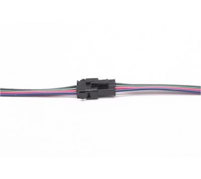 Sada pro spojení a odpojení LED RGB pásky - 1