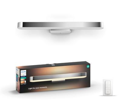 Adore Hue wall lamp chrome 1x40W 24V - 1