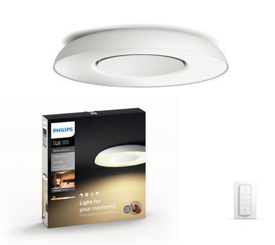 Still Hue ceiling lamp white 1x32W 3261331P7 - 1
