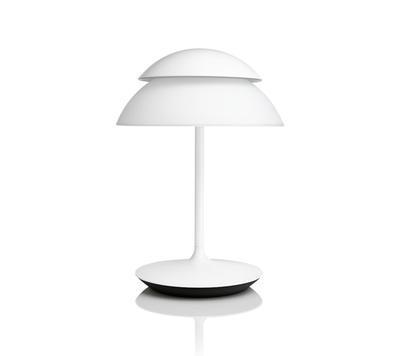 Beyond-Table lamp-White 7120231PH - 1