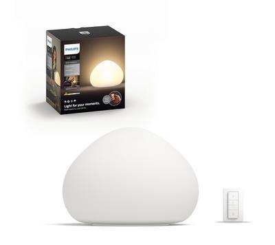 Wellner Hue table lamp white 1x9.5W 4440156P7 - 1