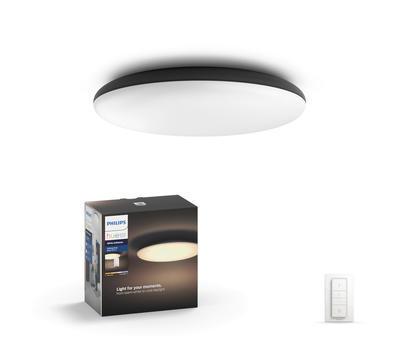 Cher Hue ceiling lamp black 1x39W 24V 4096730P7 - 1