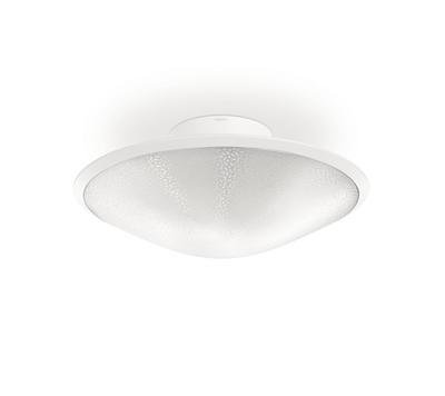 Phoenix-ceiling lamp-Opal white 3115131PH - 1