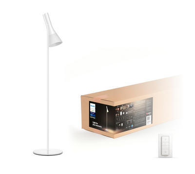 Explore Hue floor lamp white 1x9.5W 230V - 1