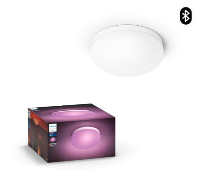 Flourish Hue ceiling lamp white 1x32W 24 - 1