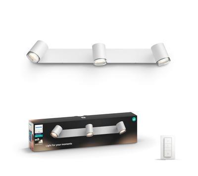 Adore Hue bar/tube white 3x5.5W 230V - 1